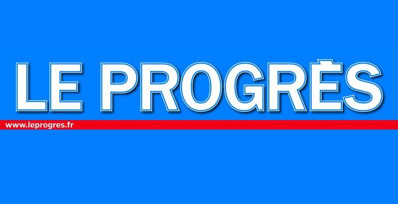 Le progrès logo petit