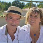 Jean Alain & Marie Maurin A