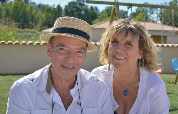 Jean Alain & Marie Maurin B