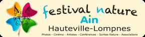 Festival Nature à Hauteville-Lompnès dans l'Ain. Photos et vidéos animalières.