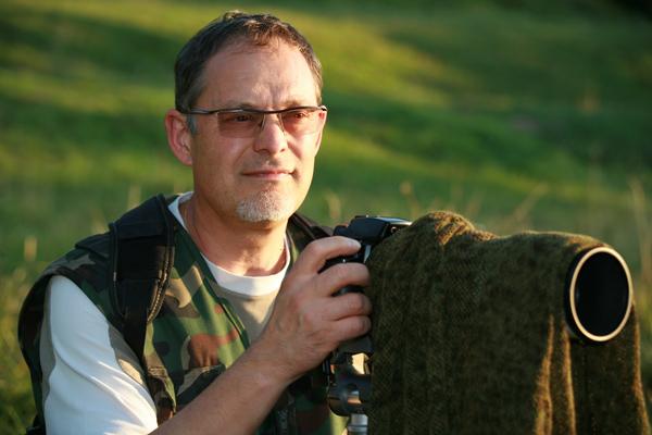 Stéphane Corcelle