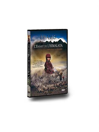 L'enfant de l'Himalaya