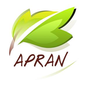 APRAN logo