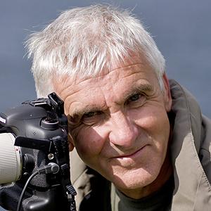 Daniel MAGNIN Portrait