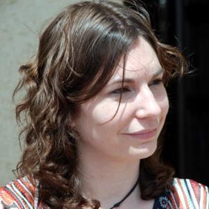 Ema OLSZEWSKI Portrait