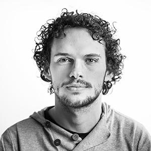 Fabien DUBESSY Portrait