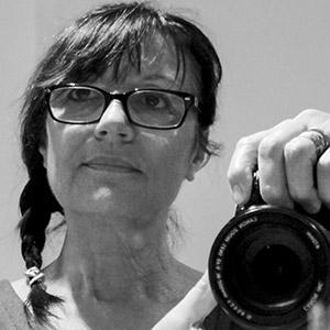 Martine HUIN Portrait