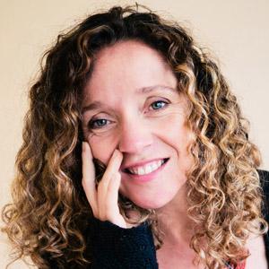 Mélanie LURNE Portrait