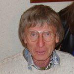 Patryck VAUCOULON portrait