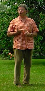 René de VOS action