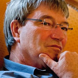 René de VOS Portrait