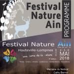 Programme 2018 page actualités