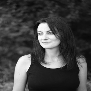 Corinne BOUL Portrait