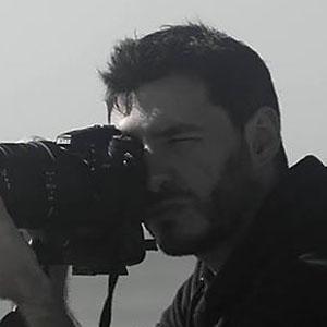 Kevin TADEJ portrait