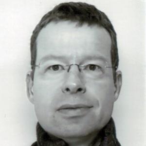 Olivier MICHELI Portrait
