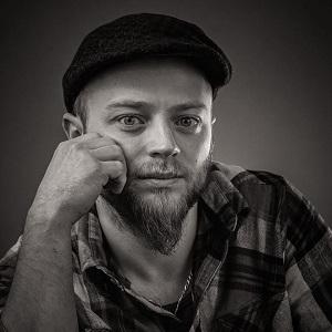Sylvain MAZERAND portrait