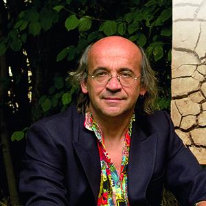 François LEGRAND portrait