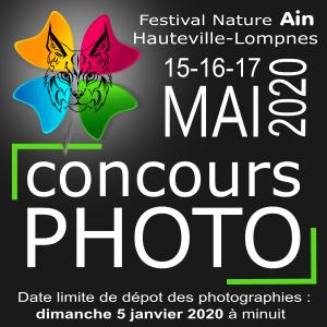 Festival Nature Ain 2020