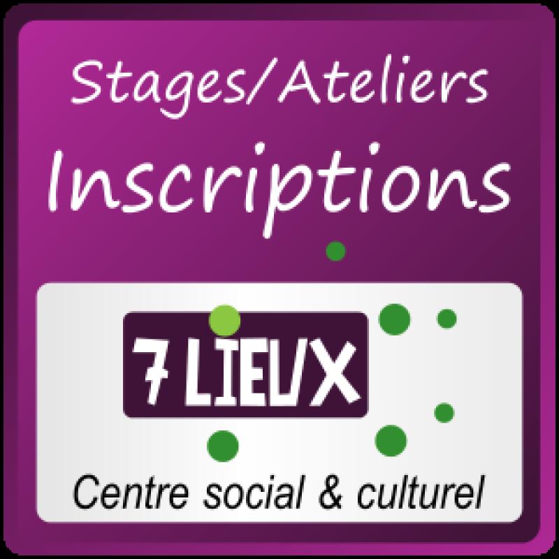 Centre social & culturel des 7 lieux