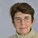 Christiane VANDROUX Portrait