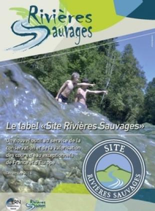 festival nature ain label rivières sauvages
