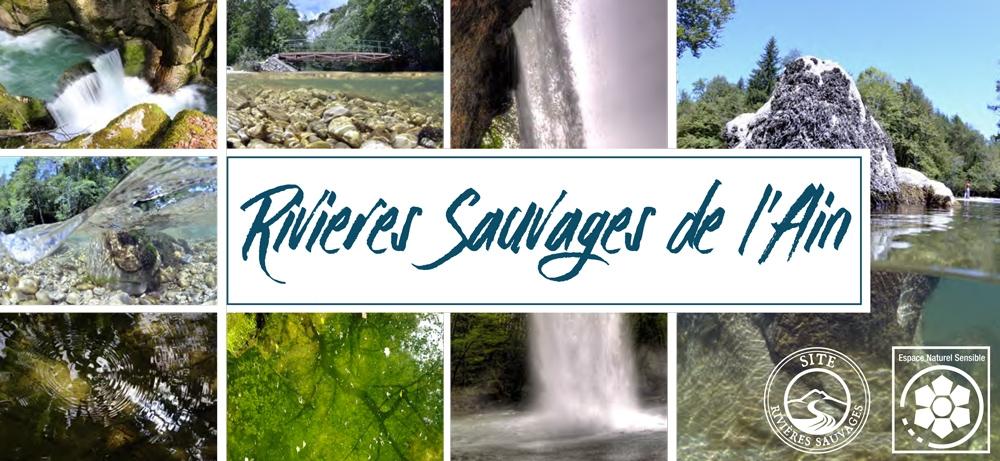 Rivières sauvages de l'Ain