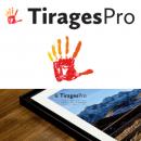 TiragesPro logo